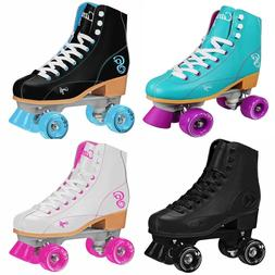 Candi Girl Recreational Indoor Outdoor Roller Skate with Nyl
