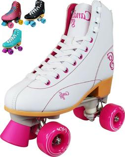 Candi Girl Sabina Indoor Outdoor Complete Roller Skates Girl
