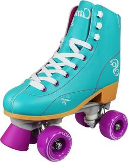 Candi Girl Sabina Roller Skates Girls Ladies Size 3-10 Mint
