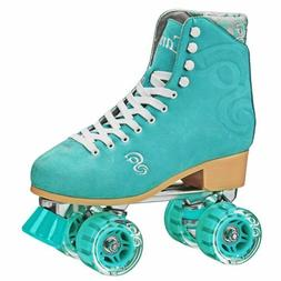 Candi Grl Carlin Quad Roller Skates  size 5 women's