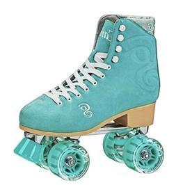 Roller Derby Candi Grl Carlin Women's Roller Skates, Sea Foa