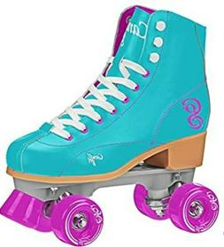 candi grl sabina artistic roller skates size