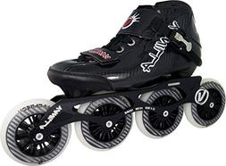 VNLA Carbon Speed Inline Skates