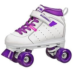 Pacer Charger Quad Roller Skate from Roller Derby