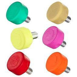 Chaya Cherry Bomb Toe Stops - Long - Choose Color