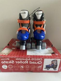 Chicago Boys' Adjustable Quad Skates