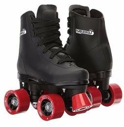 Chicago Boy's Rink Skate Black Size 1