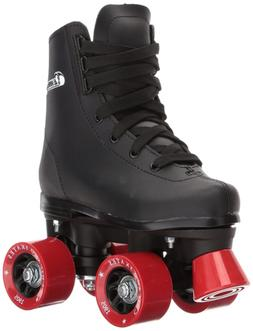 Chicago Boys Rink Roller Skate , Black
