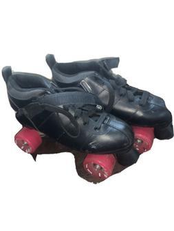 chicago bullet roller skates Men's Size 12 With pulse Outd
