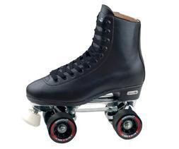 Chicago Men's Leather Lined Rink Roller Skate Size 13