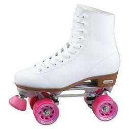 chicago ladies roller skates - size 6