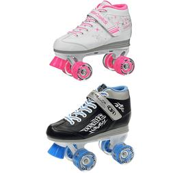 Children Roller Skate - Rollerderby Sparkle Blaze Kid Skates