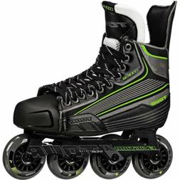 TOUR CODE 9 Junior JR Roller Hockey Dek Hockey Inline Skates