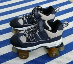 Cruisers Indoor/Outdoor Unisex Roller Skates by Nash Sports,