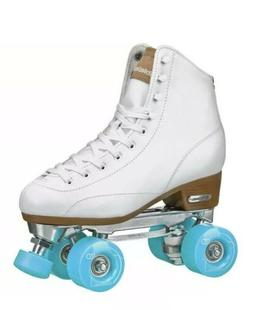 Roller Derby Cruze XR Hightop Womens Roller Skates / Size 8