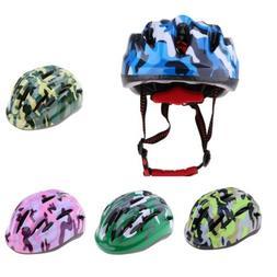 Cycling Helmet for Boys and Girls Children Bike Roller Skate