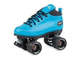 Sure-Grip Cyclone Roller Skate Blue