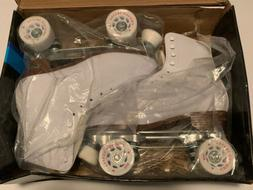 Chicago Ladies Deluxe Rink Skates - Size 10