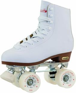 Chicago Deluxe Roller Skates, Fits like Women's Size 9, Quad