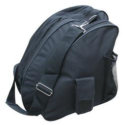 A&R Sports Deluxe Skate Bag, Black