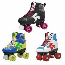 Roces Disco Palace Rollerskates Rollerskates Style Ltd Skate