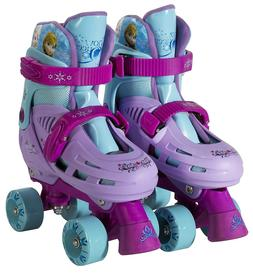 Playwheels Disney Frozen Classic Quad Roller Skates Size 1 4