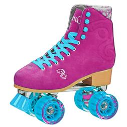 Roller Derby Elite Candi Girl Women's Carlin Roller Skates,