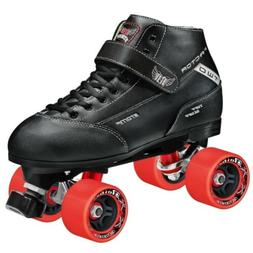 Roller Derby Elite Quad Roller Skates - Stomp Factor 2 with