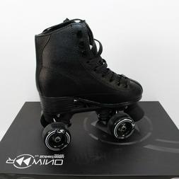 Roller Derby Elite Rewind Roller Skates - Size Mens 4 / Wome