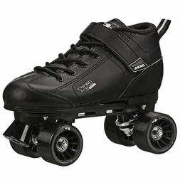 Entry Level Beginner Skates - New Pacer GTX 500 Black