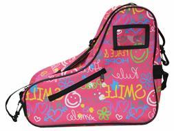 EPIC Limited Edition Premium Smile Pink Graffiti Quad Speed