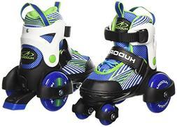 first quad roller skates