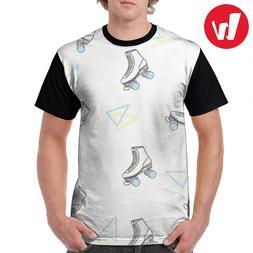<font><b>Roller</b></font> <font><b>Derby</b></font> T Shirt