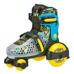 fun roll adjustable skate