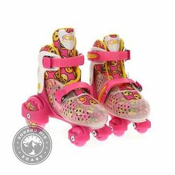 Roller Derby 1959M Fun Roll Girls Junior Adjustable Roller S