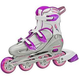 Roller Derby Girls' V Tech 500 Inline Skates