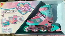 Glam Pro Skates