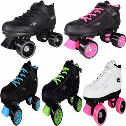 Pacer GTX 500 Quad Speed Roller Skates
