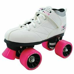 Pacer GTX-500 Roller Skates - White