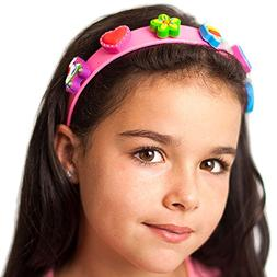 boppiband Headband Hairband with Collectible Fashion Accesso