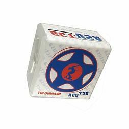 SCT USA Headset & ABEC 9 Wheel Bearing kit