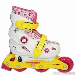 hello kitty 2 in 1 skate pink