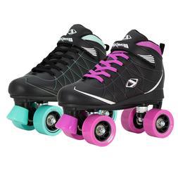 Lenexa Hoopla Kids Youth  Roller Skates Girls  Boys Skates S