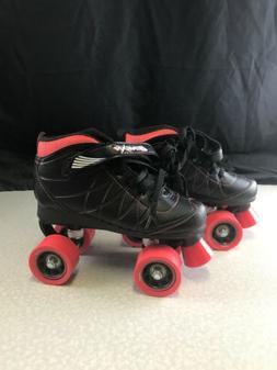 Lenexa Hoopla Roller Skates Adult Size 5 Quad Skate for Indo