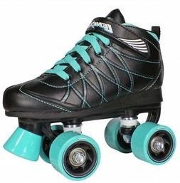 Lenexa Hoopla Roller Skates for Kids Boys Girls Quad Skate f