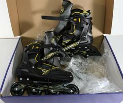 Roller Derby I259-10 Aerio Q-60 Mens Inline Skate - 10