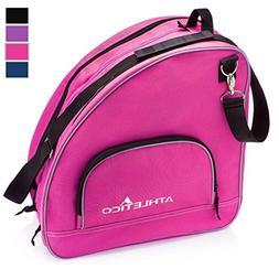 Athletico Ice & Inline Skate Bag - Premium Bag to Carry Ice