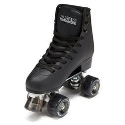 Impala Rollerskates Quad Skates, Size 8 - Black