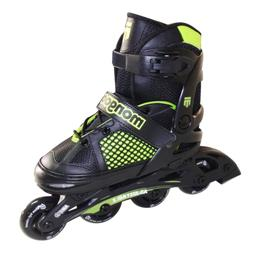 Mongoose Boy's Inline Skates, Large
