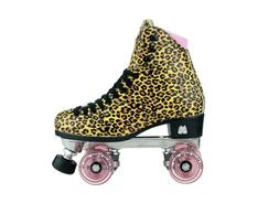 Moxi Jungle Roller Skates Size 7